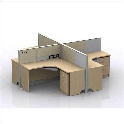 Cubicle Workstation