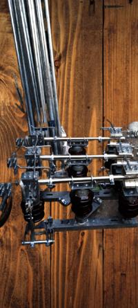 11 Kv Rotating Isolator