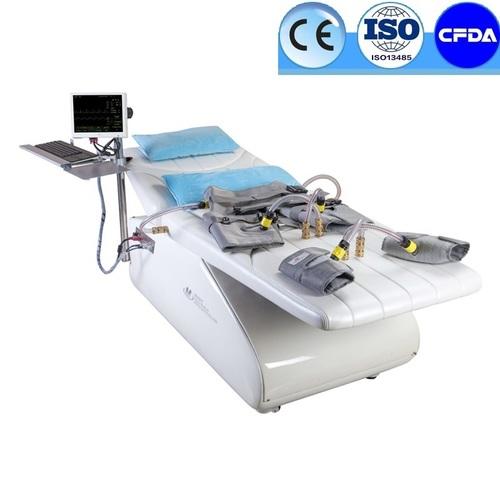 ECP Machine