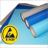 ESD 2 Layer Vinyl Mat