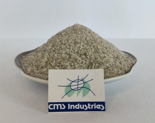 Silica Sand Crystal