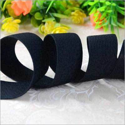 2 cm Knitted Elastic