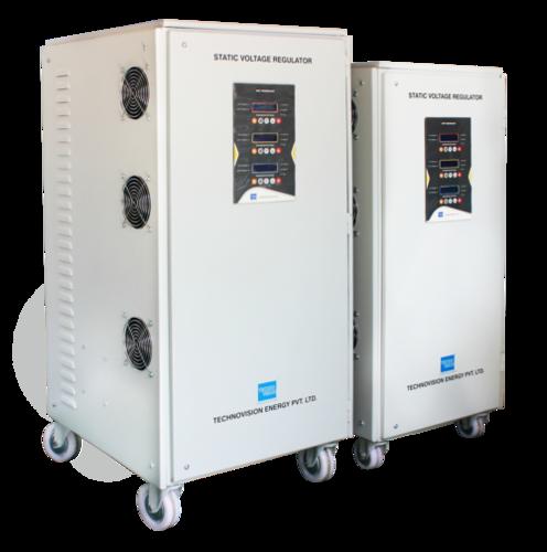 1ph Static Voltage Stabilizer/Regulator
