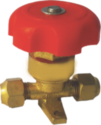 Cantrol valve