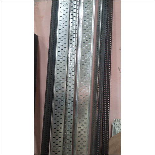 Steel Cable Tray
