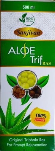 Aloe Trifla Ras