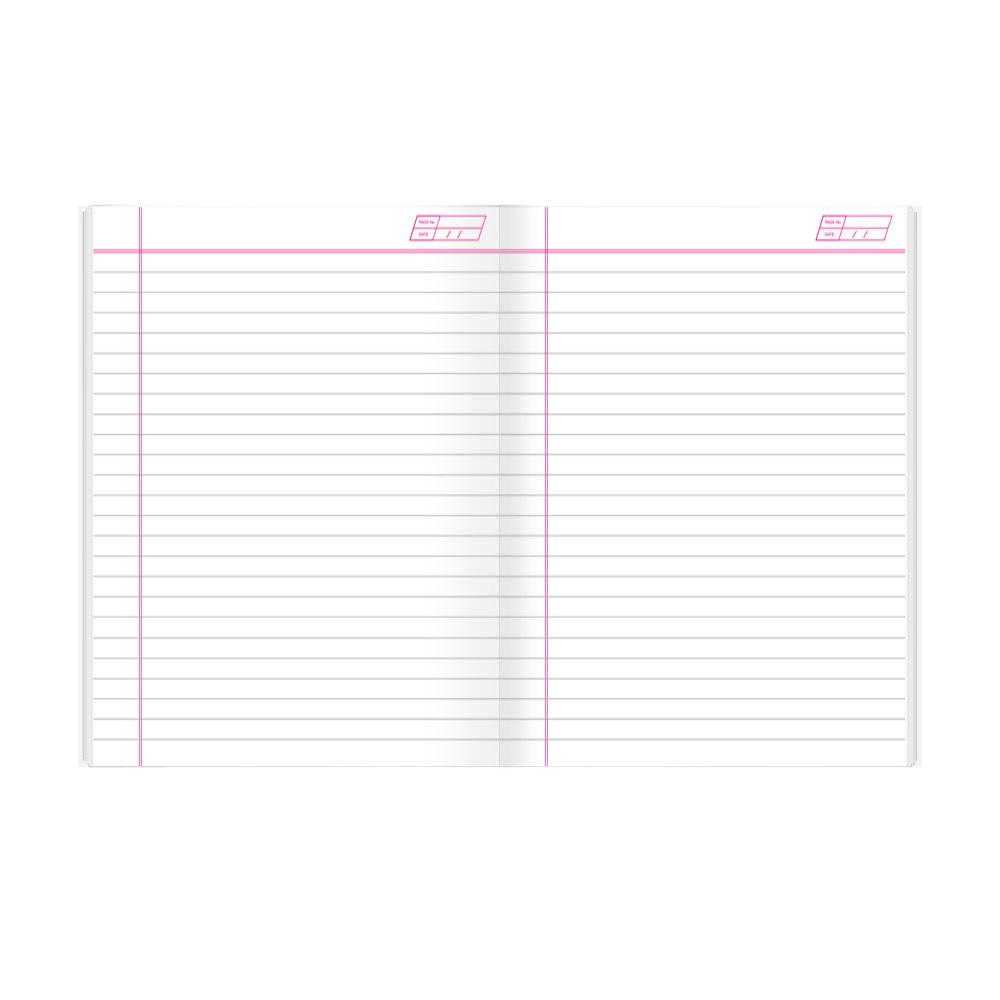 Sundaram Winner Note Book (One Line) - 172 Pages (E-4)