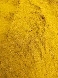 turmeric dust powder
