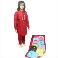 Kids Pathani Salwaar Set