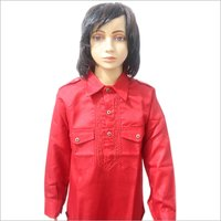 Lucknow Magic Cotton Pathani Salwaar Colour Chart