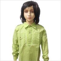 Lucknowi Soft Cotton Embriodery Colour Chart