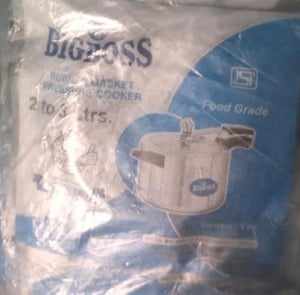 Big Boss Rubber Gasket For 3L Cookers