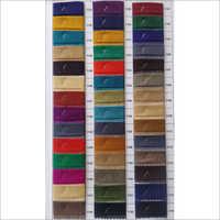 Dark Color Plain Banglori Silk Fabric