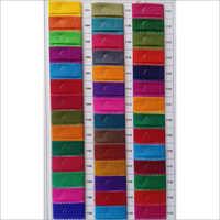 Light Color Plain Banglori Silk Fabric