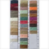 Polyster Plain Banglori Silk Fabric
