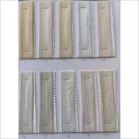 Printed Gota Satin Fabric