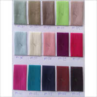Plain Color Malbari Fabric