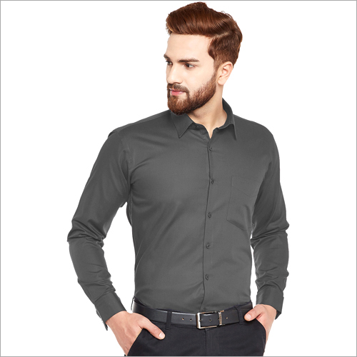 Mens Designer Color Shirt
