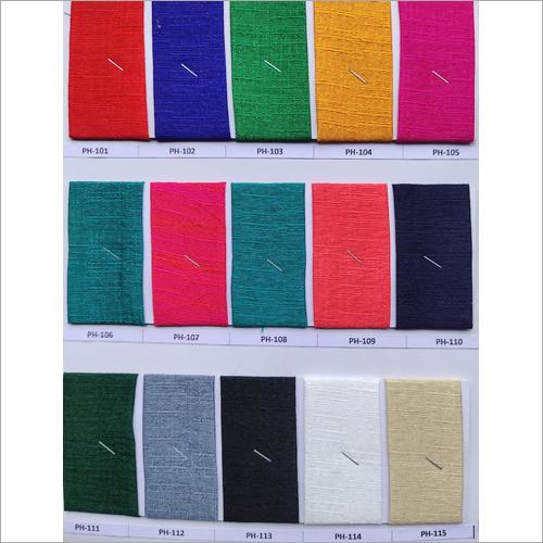 Bright Color Phantom Fabric