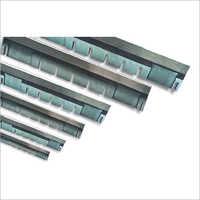 Carbide Tipped Work Rest Blades