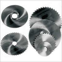 Circular Slitting Cutters