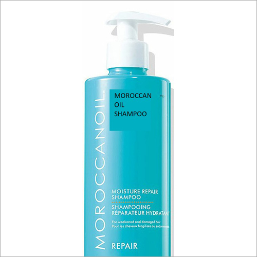 Moroccan Oil Shampoo Third Party