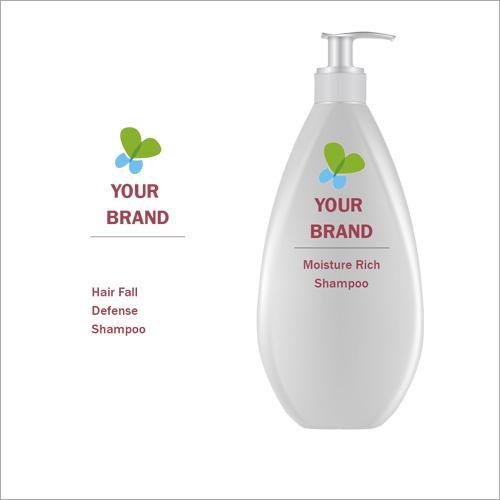 Moisture Rich Shampoo