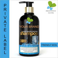 Hard Water Defense Shampoo