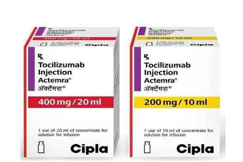 Tocilizumab 200 Mg