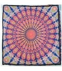 dogy  Mandala cushion cover