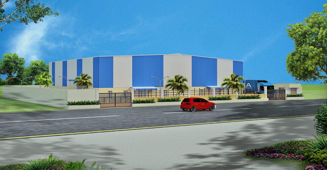 Warehouse Building Consultancy Services