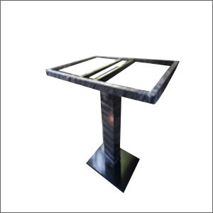 Steel Table Frame