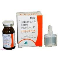 Rabeprazole Sodium for Injection
