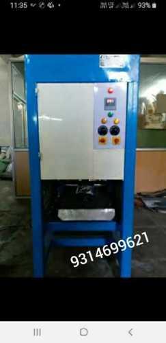 Single roll automatic dona making machine