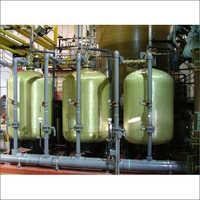DM Filtration Plant