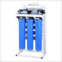 RO Water Purification