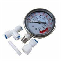 RO Pressure Meter