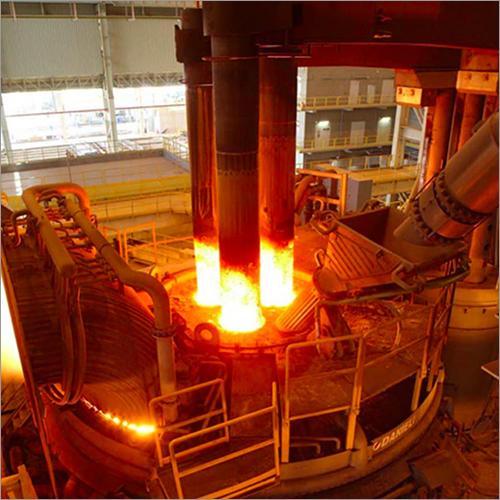 Industrial Electric Arc Furnace Machine