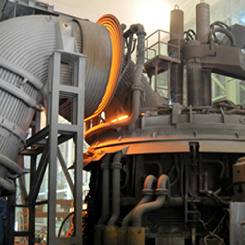 Industrial Fume Extraction System