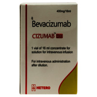 Cizumab 400