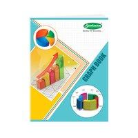 Sundaram Graph Book - 1/4 - 96 Pages (M-6)