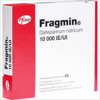 10 000 IE Dalteparinum Natricum Injection