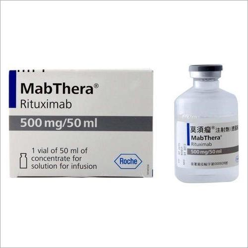 500mg MabThera Injection