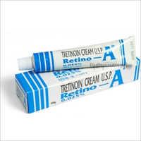 0.025% Tretinoin Cream