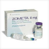 4 mg Pulver Und Losungsmittel Zur Herstellung Einer Injection