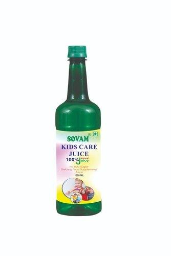 Organic Kids Care Juice