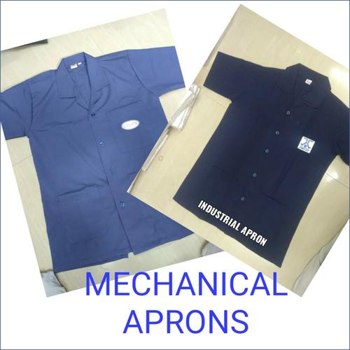 Mechanical Apron