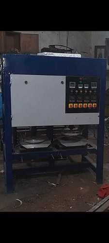 Double Die Dona Pattal Machine