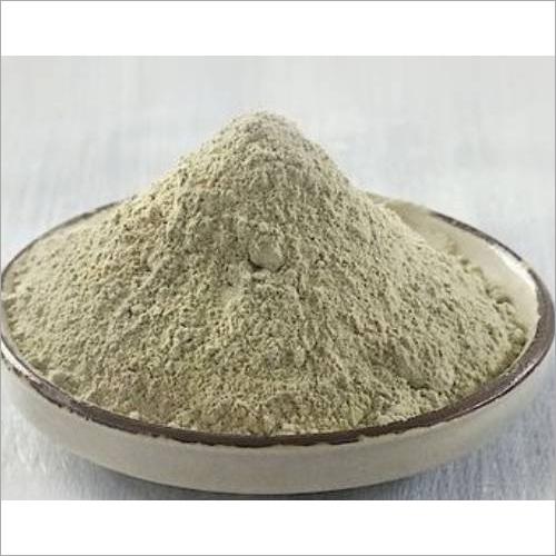 White Bentonite Clay