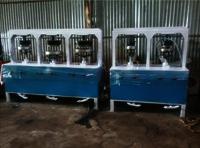 Semi Automatic Areca Plate 5 Die Machine